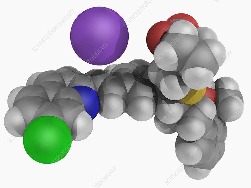 Montelukast sodium | C35H35ClNNaO3S - PubChem