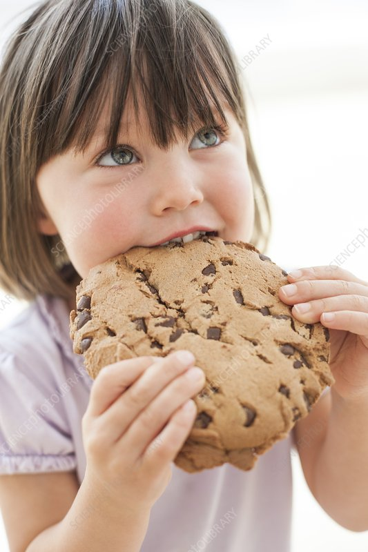 how to stop eatting cookies
