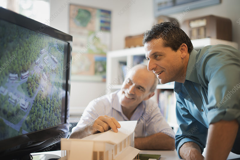Green Architects Office