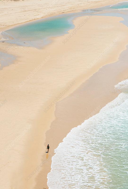 Seventy-five Miles Beach, Australia