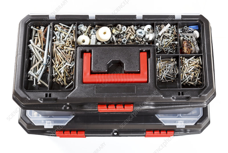 Open toolbox