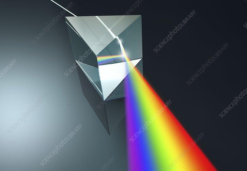 Prism , illustration