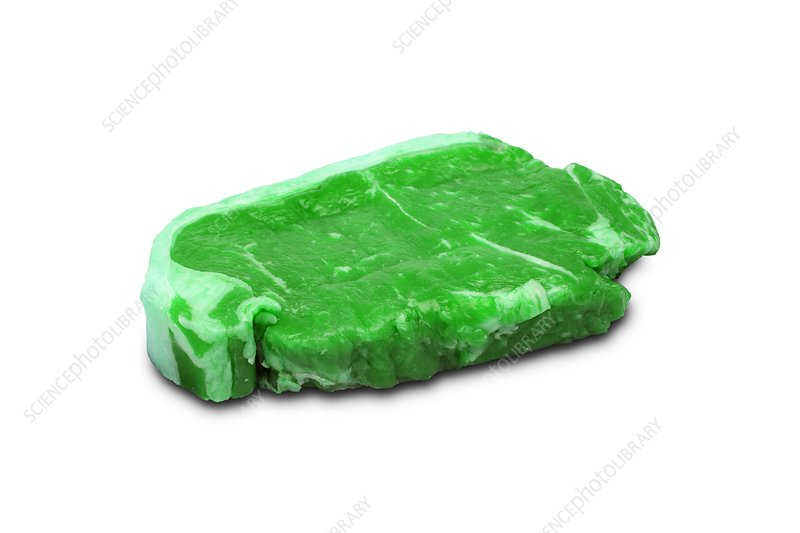 Green meat