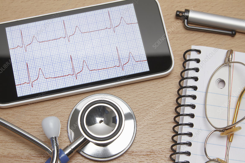 Technology use in healthcare