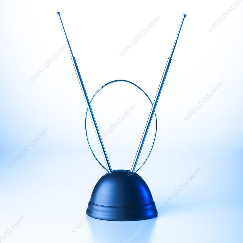 Television antenna