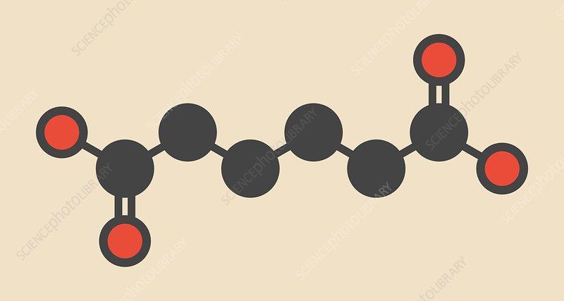Nylon Molecule 33