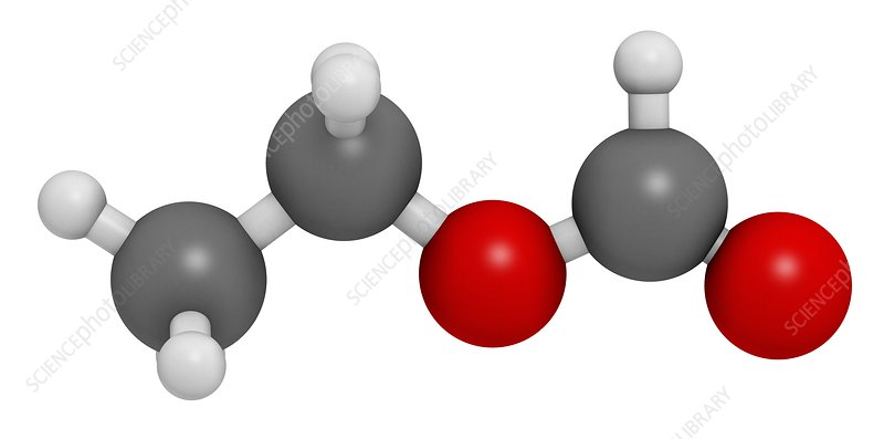Ethylhexyl triazone sunscreen molecule