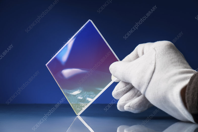 Chalcogenide glass