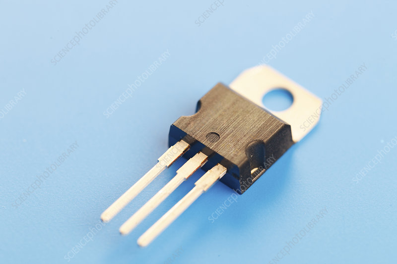 Semiconductor transistor