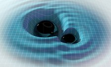 Black Holes and Gravitational Waves