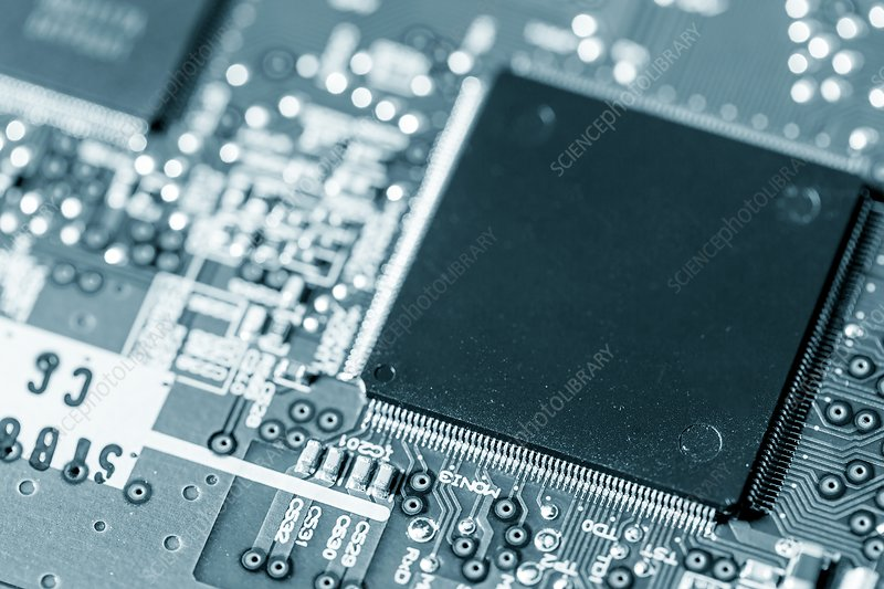 Artificial neural network chip