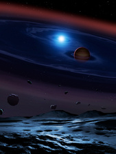Rocky Planet Formation