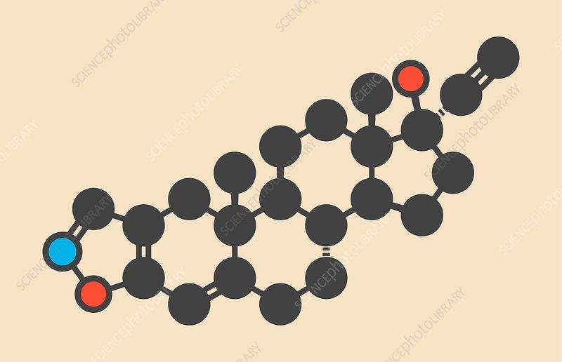 Erythromycin tablets for acne