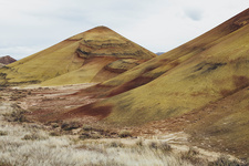 John Day Fossil Beds National Monument, Oregon, USA