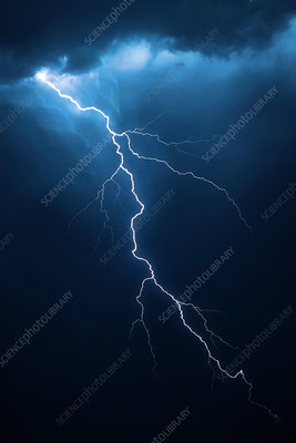 Lightning, illustration