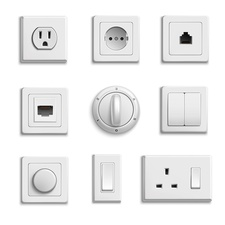 Sockets, illustration