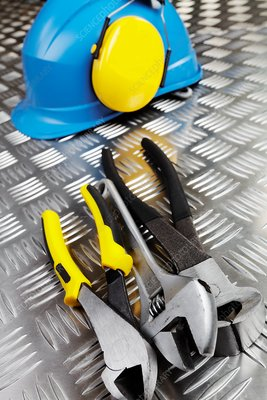 Hardhat and tools