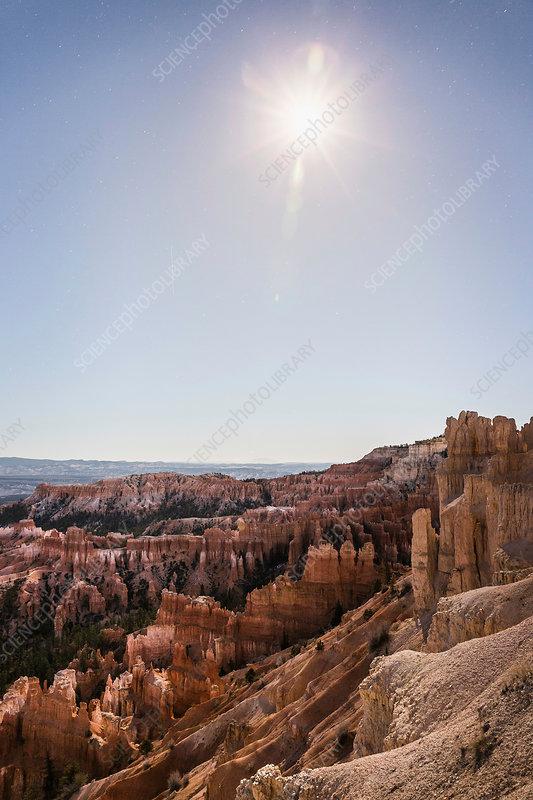 Bryce Canyon National Park, Bryce Canyon, Utah, USA