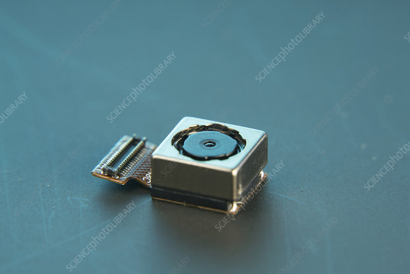 Camera module for mobile phone