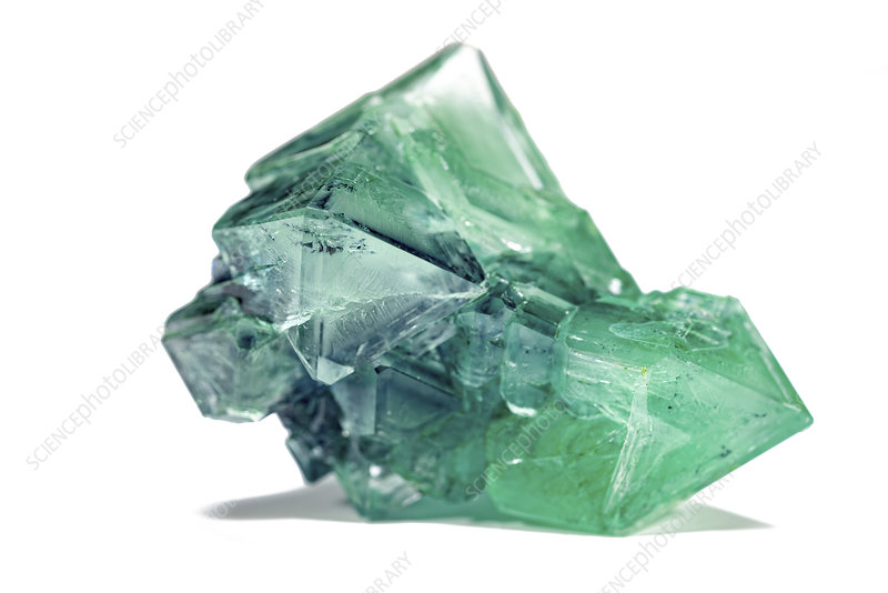 Green mineral