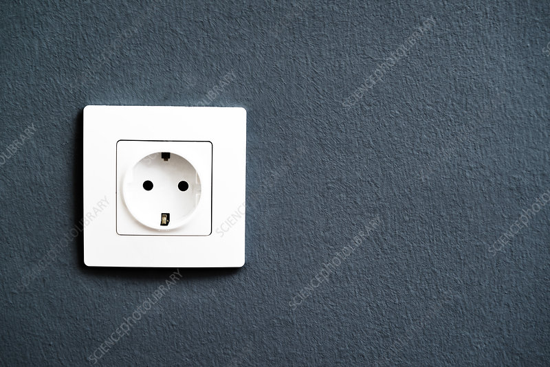 European electrical sockets