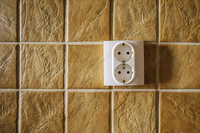 European electrical sockets