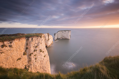 Old Harry Rocks, Dorset, UK