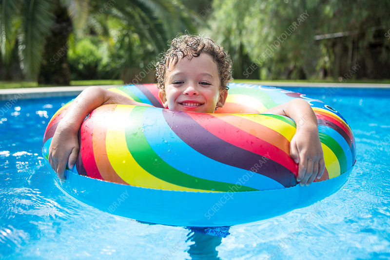 Swimming - Stock Image - C017/1484 - Science Photo Library