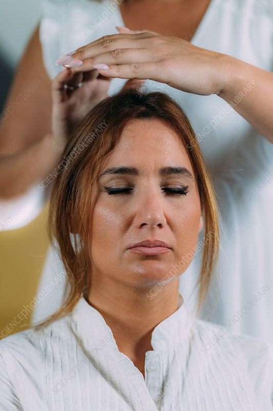 Shambhala meditation technique