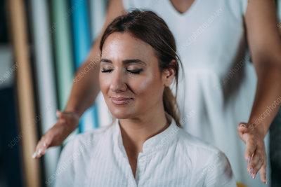 Shamballa meditation