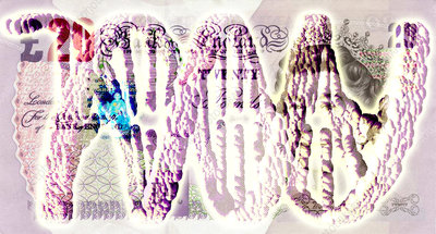 DNA with money
