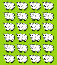 Cloned sheep