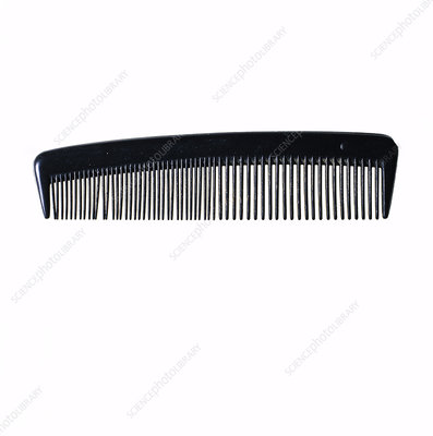 Used comb
