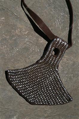 Himba jewellery