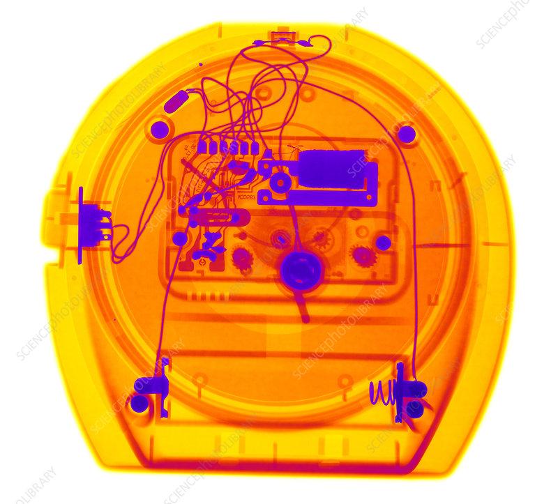 Portable Clock