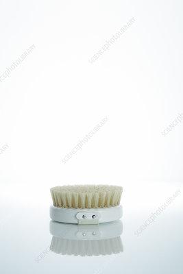 Exfoliating body brush