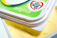 Healthy margarine