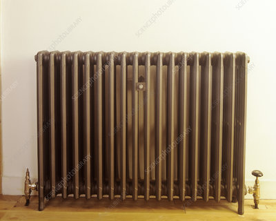 Household radiator