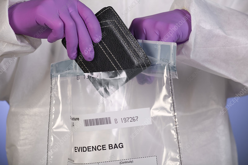 Forensic evidence