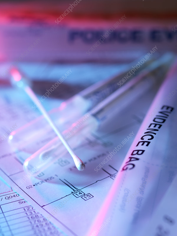 Forensic Science various research topics