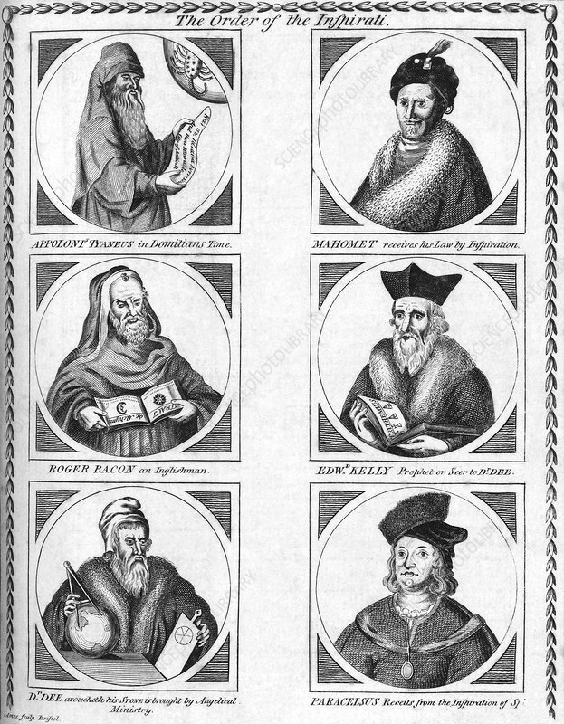 Famous astrologers