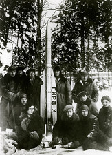 Soviet rocket scientists