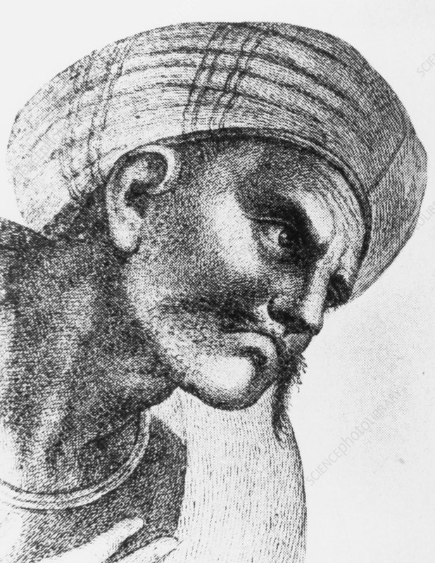 Averroes, Arabian physician and philosopher