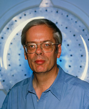 Roger Angel, American maker of telescope mirrors