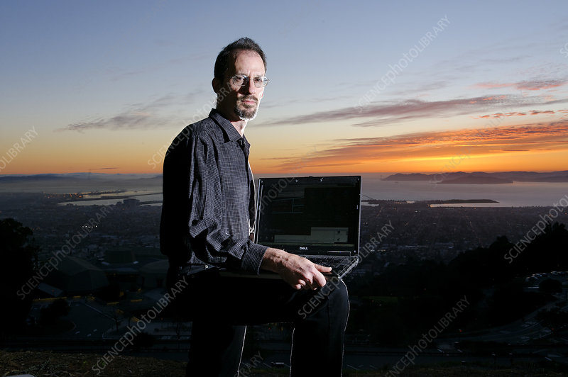 David P. Anderson, US computer scientist