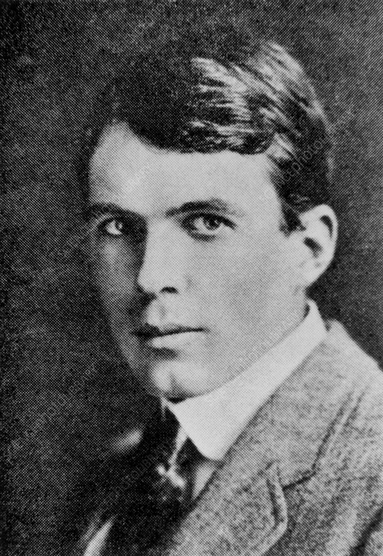 Sir William Lawrence Bragg, British physicist