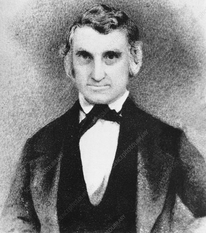 William Beaumont, American digestion pioneer