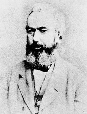 Alexander Bain, Scottish inventor