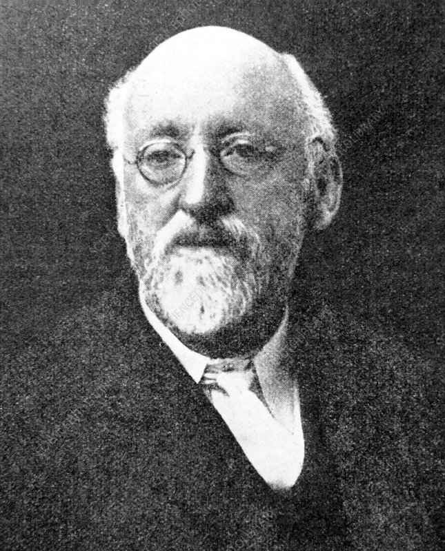 William Bayliss, British physiologist