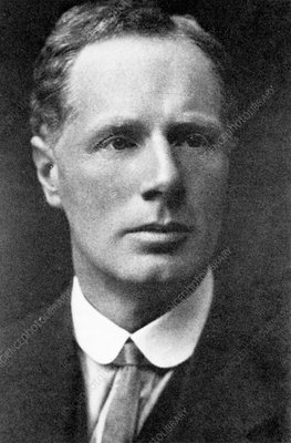 George Barger, British chemist